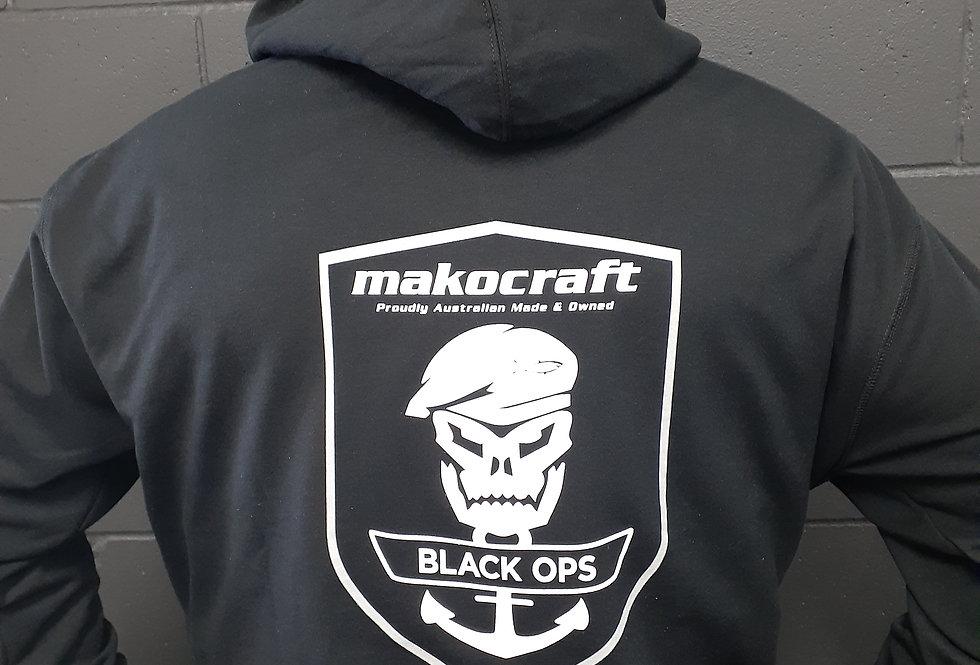 Makocraft Black Ops Hoodie