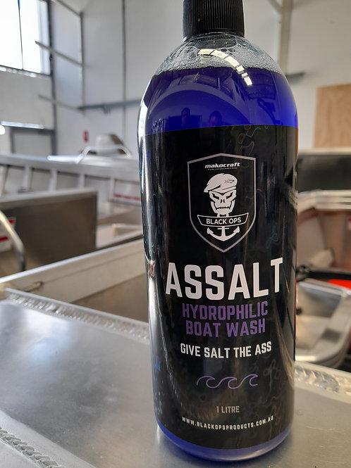 Black Ops 'ASSALT' Boat Wash - 1L