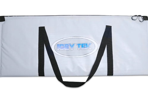 Icey Tek Flat Fish Bag - 100cm