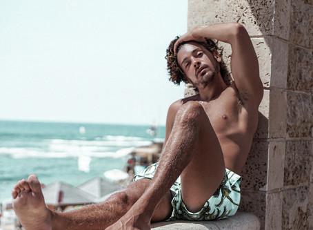 חוף גבעת העליה | להתאהב בקסם של חופי יפו!