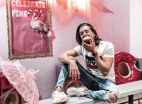 סופגניות ללא גלוטן | חנוכה 2019