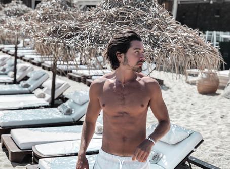 מיקונוס יוון | 75 יורו למיטת חוף, טירוף או שווה כל שקל?