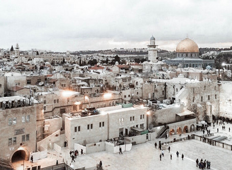 ירושלים ללא גלוטן | רשימת מסעדות ללא גלוטן בעיר הבירה