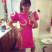 Dress test!