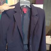 Jacket before