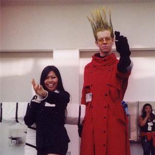 San Diego Comic-con 2004