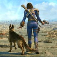 Fallout 4 Sole Survivor Nora
