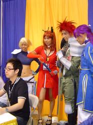 Anime Expo 2004