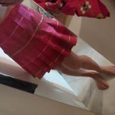 Skirt assembled