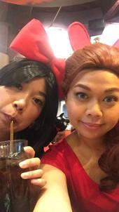 Kiki and Arrietty