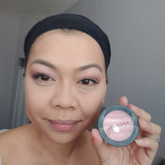 A really old Sephora blush!