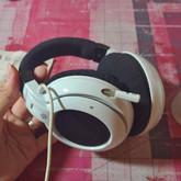 Making the headphones