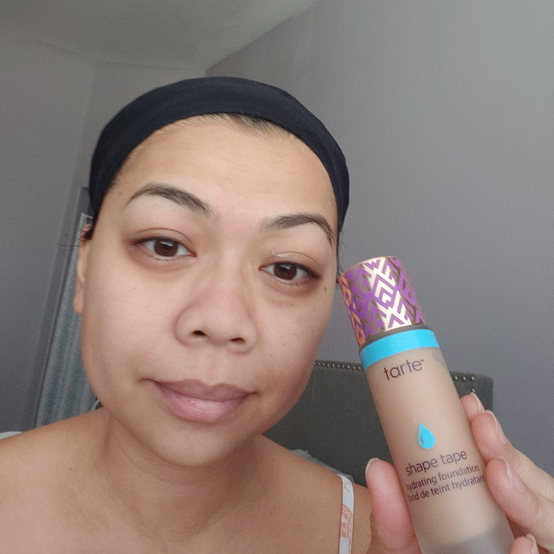 Tarte Shape Tape liquid foundation