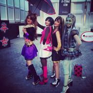 Monster High Group