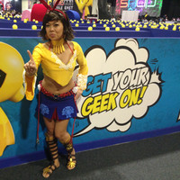 Middle East Film & Comicon 2015