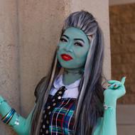 Tucson Comic-con 2019