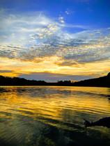 Beautiful Sampling Sunsets