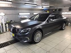Mercedes-Benz S-Class обвес от S65