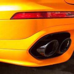 Porsche cayennу turbo s