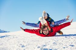 Park City Ski Family