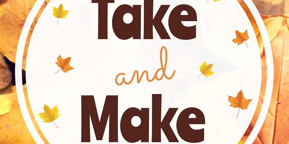 Take & Make