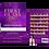 Thumbnail: (Pre-Order) First Class Life® Devotional: 35 Testimonies of Phenomenal Faith