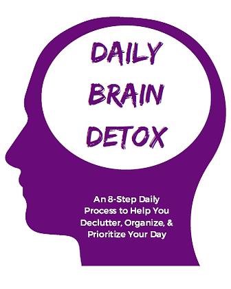 Daily Brain Detox