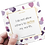 Thumbnail: Affirmations For Self-Worth Cards
