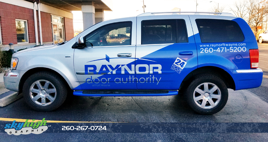 Raynor Door Authority