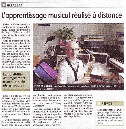Article La Montagne 05-05-2020.jpg