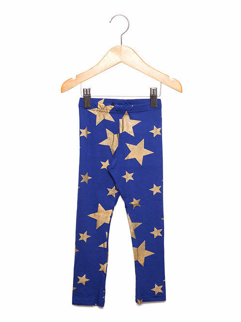 Legging Estampa LoK Estrelas Frente
