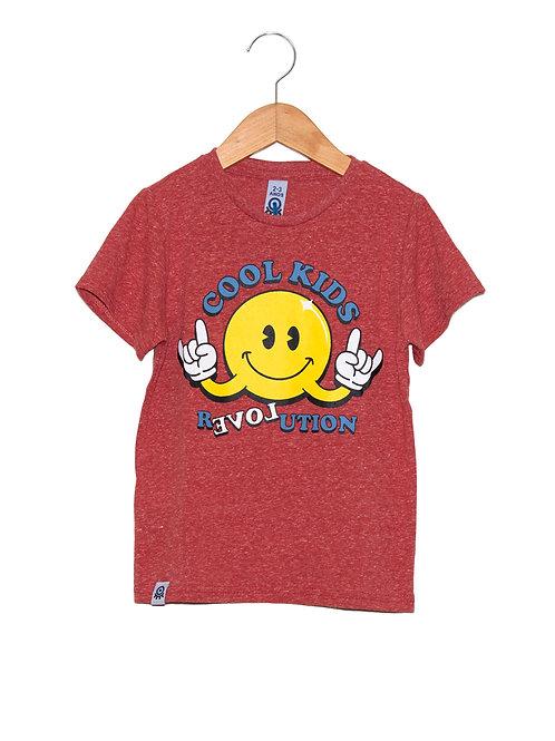 Camiseta Cool Kids Revolution LOK