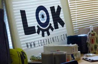 Sobre a Fabriqueta LoK