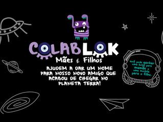 Concurso COLAB LOK Mães & Filhos