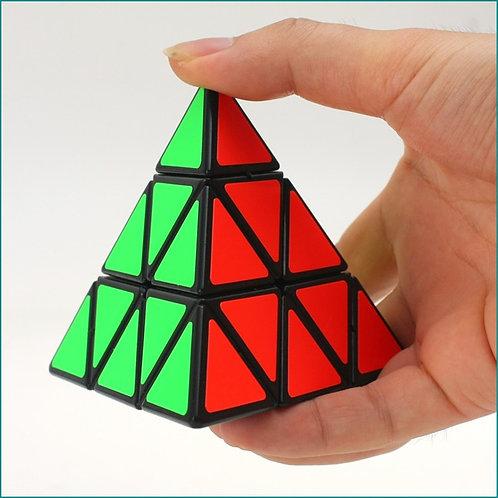 10-877-84 Магический кубик Пирамидка