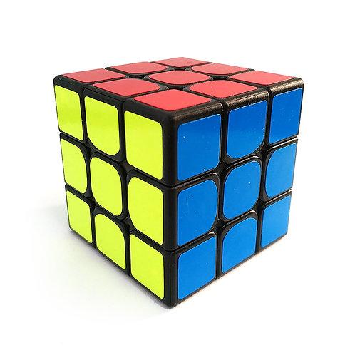 10-877-7 Магический кубик СРЕДНИЙ 3*3*3