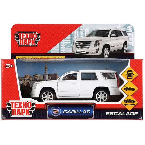14-415-42 Машина металл CADILLAC ESCALADE 12см