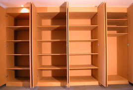 Functional Office Storage