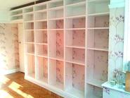 Adjustable Bookcase.
