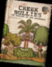 Creek Bullies brochure by Louis Decrevel