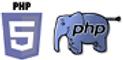 PHP (officiellement, ce sigle est un acronyme récursif pour PHP Hypertext Preprocessor) est un langage de scripts généraliste et Open Source, spécialement conçu pour le développement d'applications web.