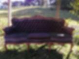 sofa luis xv curitiba