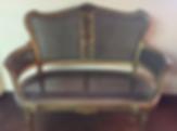 sofá francês curitiba