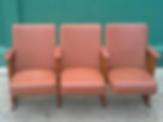locação longarina banco cadeira cinema teatro curitba