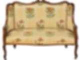 sofá vintage curitiba