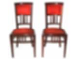locação aluguel curitiba móveis eventos cadeira art deco