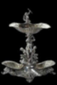 locação prata mesa