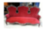 locação aluguel curitiba móveis casamento natal papai noel veludo vermelho luxo poltrona