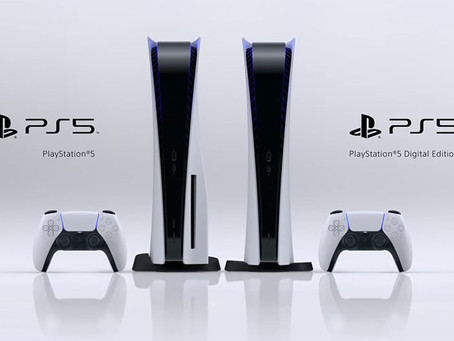 PS5 Revealed | The Future Of Gaming