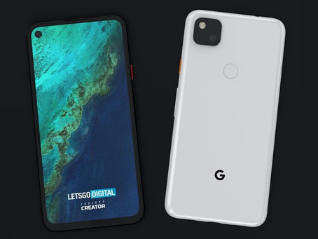 Google Pixel 4A | The Affordable phone you were looking for..